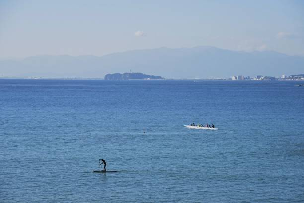 Hayama Coast (Shonan Coast) – zdjęcie