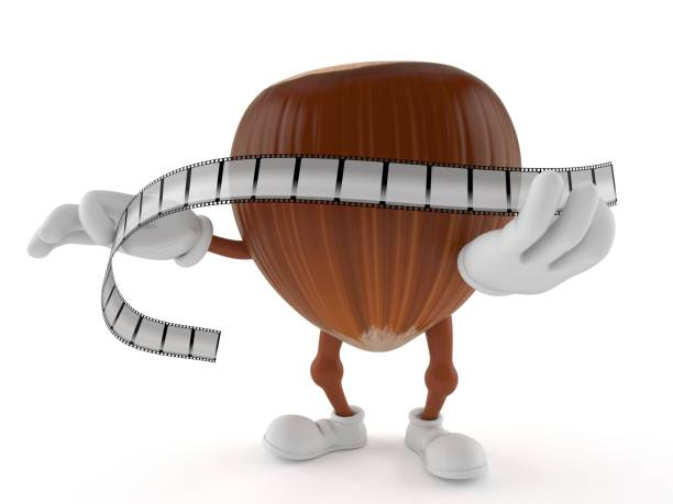 Best Filbert Cartoon Stock Photos, Pictures & Royalty-Free