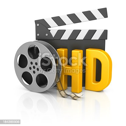 184385936 istock photo hd film stuff 184385936