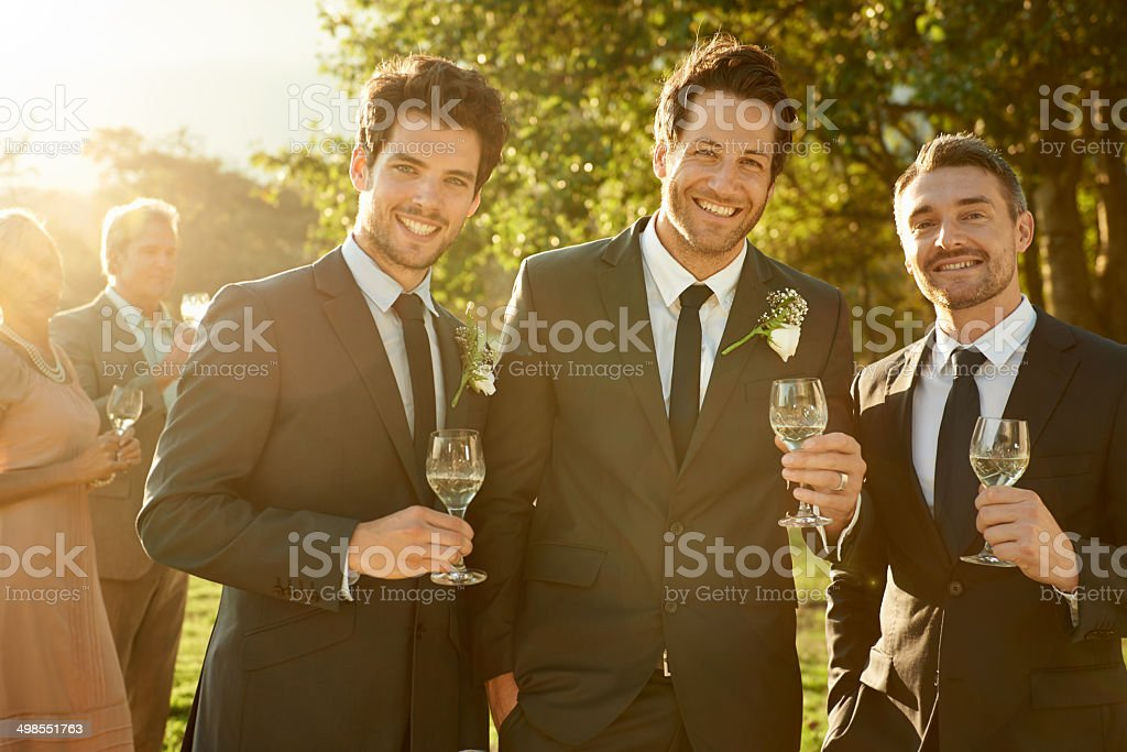 He could not help but to leave the crew stock photo