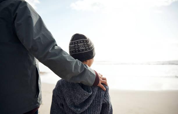Er hat den Schutz seines Vaters – Foto