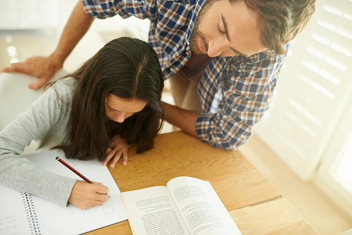 istock He knows how important education is 627905488