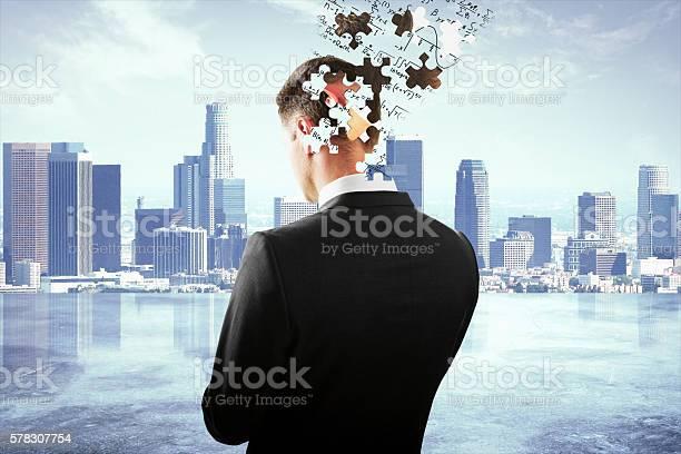 Head breaking into puzzle pieces picture id578307754?b=1&k=6&m=578307754&s=612x612&h=brsc0yc u7um8eonmeudbit1mxcqewgpnn0 374fe8g=