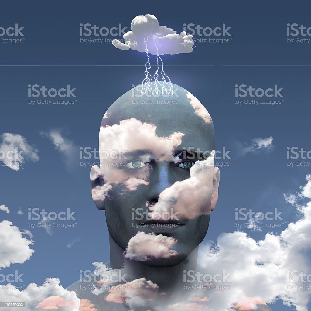 Head in Clouds foto