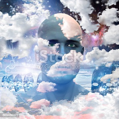 862650404istockphoto Head in Clouds 869456072