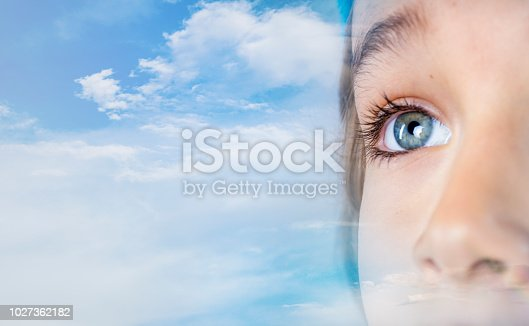 istock head in the clouds 1027362182