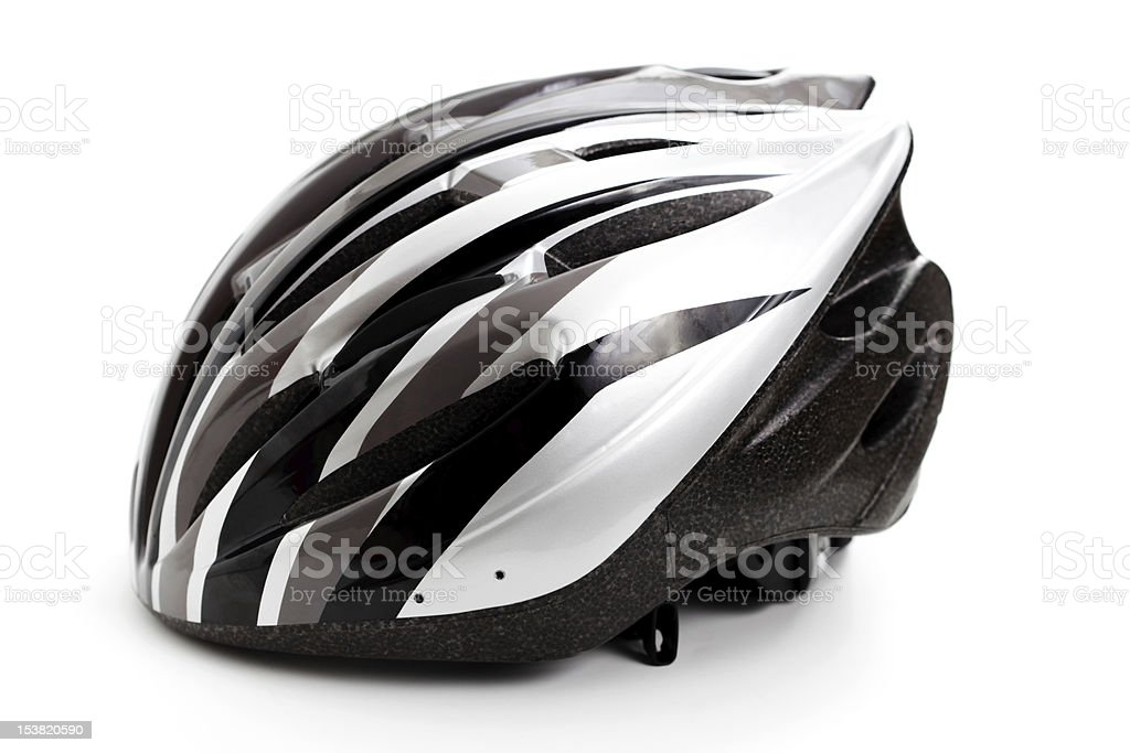 head protection stock photo