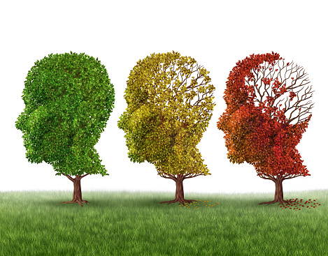 How To Understand The Stages Of Alzheimer's Disease?