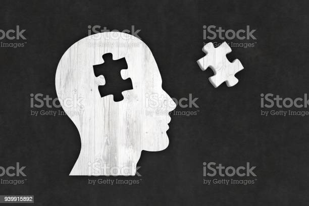 Head silhouette with jigsaw puzzle pieces picture id939915892?b=1&k=6&m=939915892&s=612x612&h=b1av7ii2we9g9lhuyj qhnfiwiltrrc3dpiwyrviiqi=