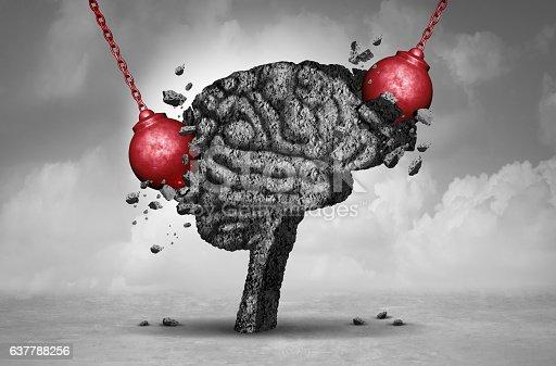 istock Headache Pain 637788256