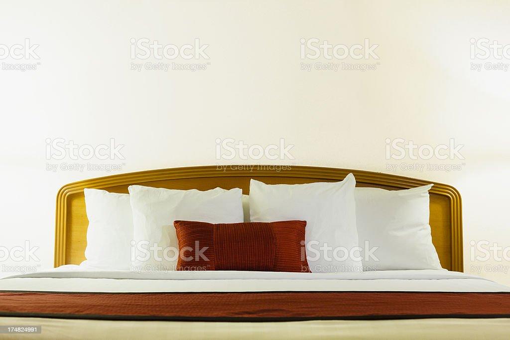headboard royalty-free stock photo