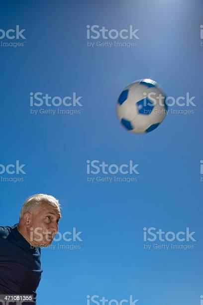 Heading the soccer ball senior sportsman picture id471081355?b=1&k=6&m=471081355&s=612x612&h=qntyqh zn2ji8 ovu6w51agtvwxq56rsko2hjyq55ui=