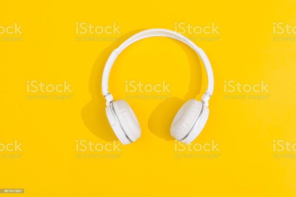 Auriculares  - foto de stock