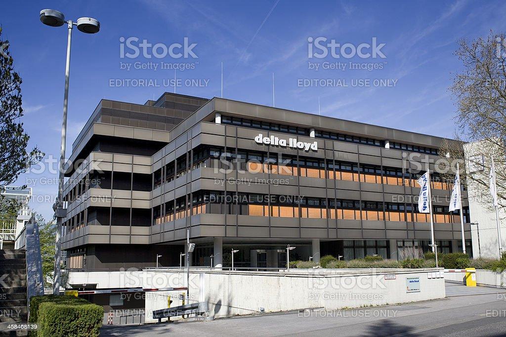 Hauptsitz von Delta Lloyd Deutschland – Foto