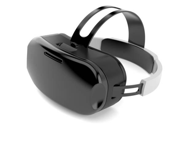 VR Headset - foto stock