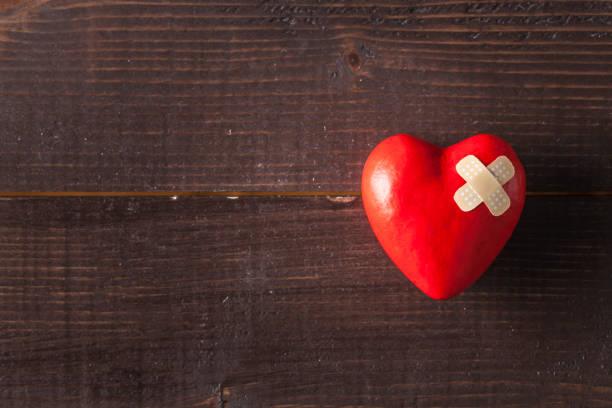 Ein gebrochenes Herz heilen – Foto
