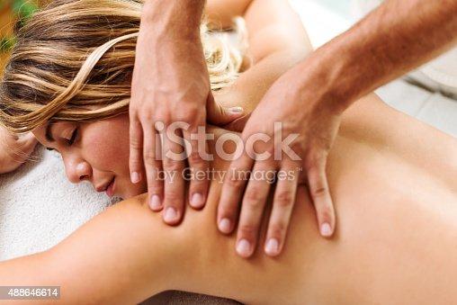 525211834 istock photo Healing hands 488646614