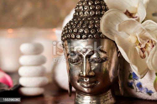healt spa and  Budda