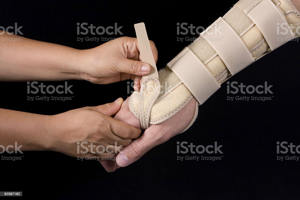 Healtcare system stock photo
