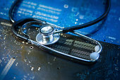 istock Health and Technology 451283613
