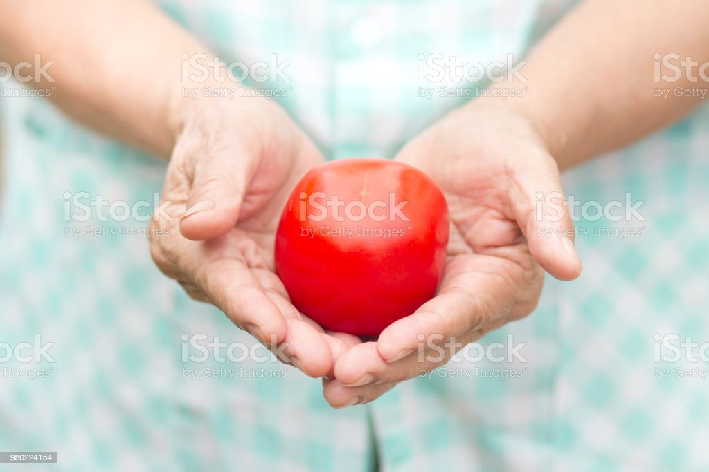 Health care and Nutrient rich food stock photo