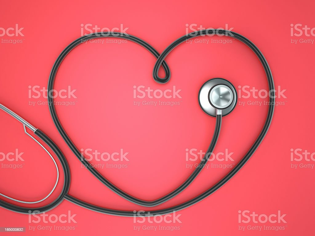 Health care concept royalty-free stock photo