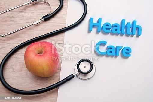 917079152istockphoto Health Care for everyone 1139160188