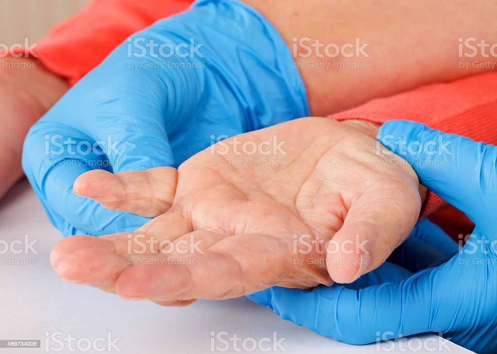 Health care stock photo