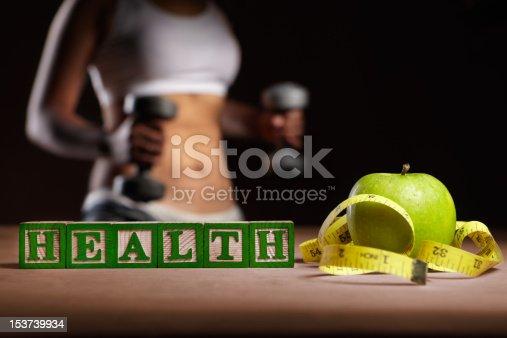 istock Health concept 153739934