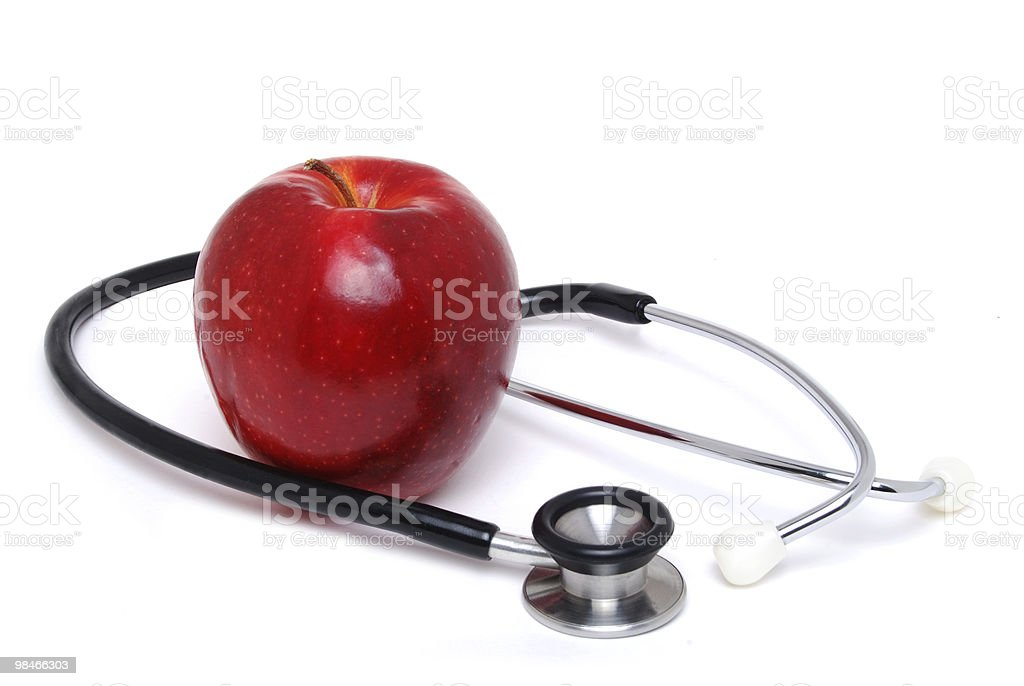 Health Concept royalty-free stock photo