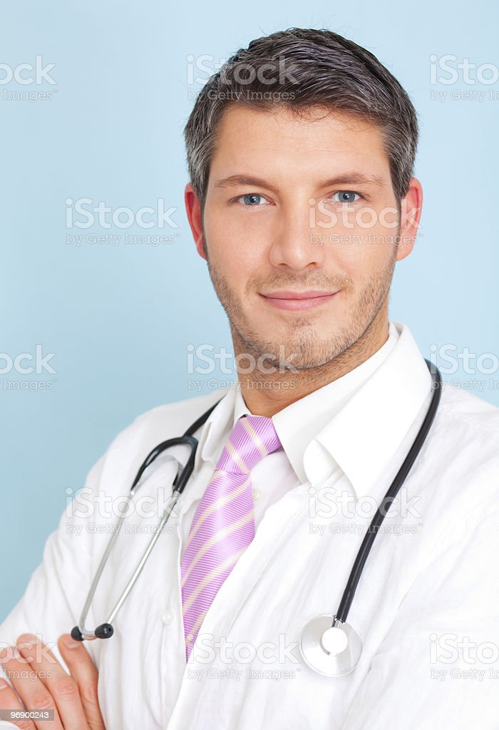 Health doctor insurance royalty-free stock photo