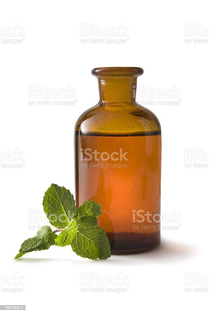 Health: Essential Oil stock photo