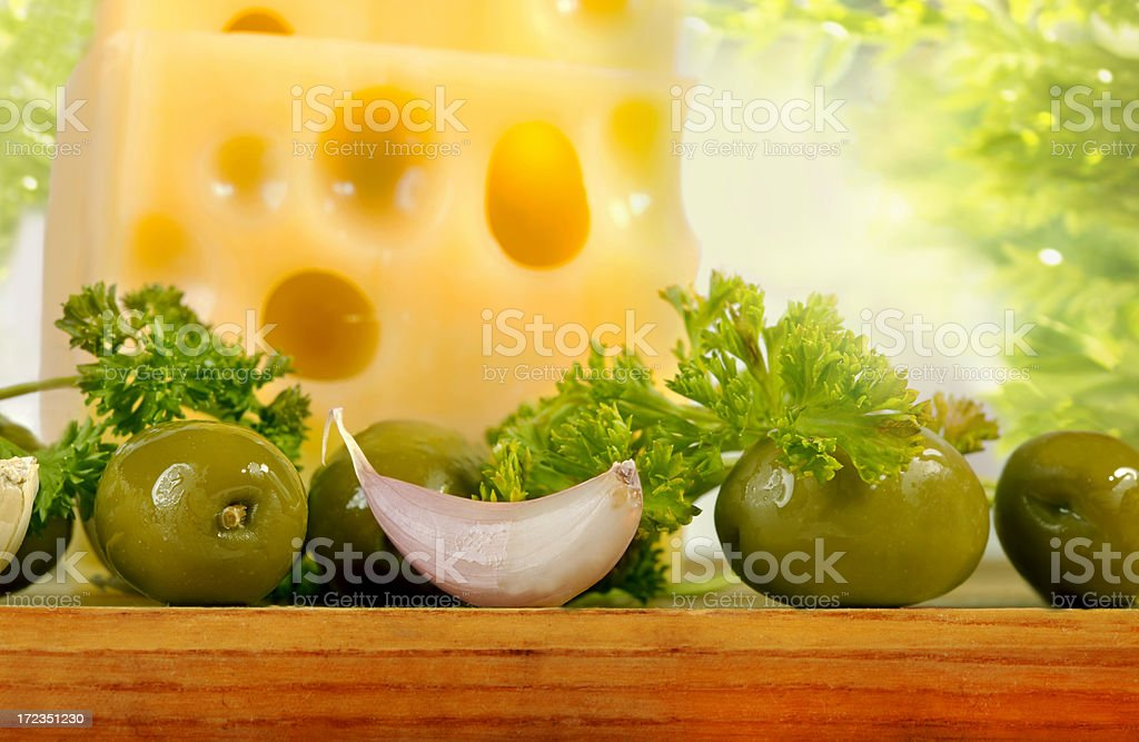 Health food royalty-free stock photo