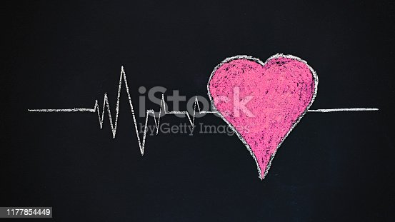 istock Health insurance and Medical Healthcare heart disease concept 1177854449