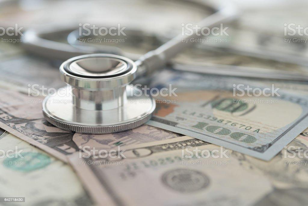 Krankenversicherung – Foto