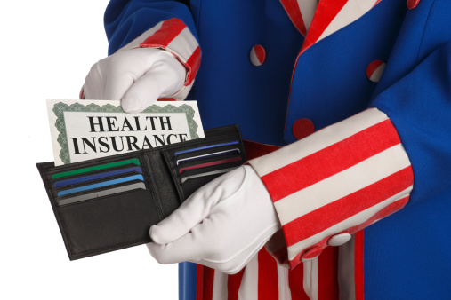 Health Insurance Reform Stock Photo - Download Image Now
