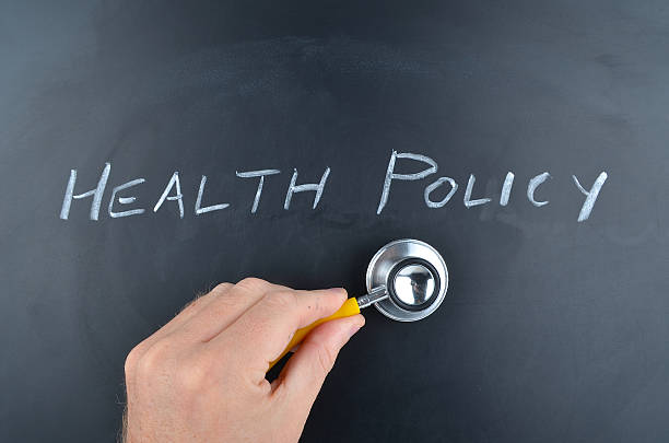 Health Policy stock photo
