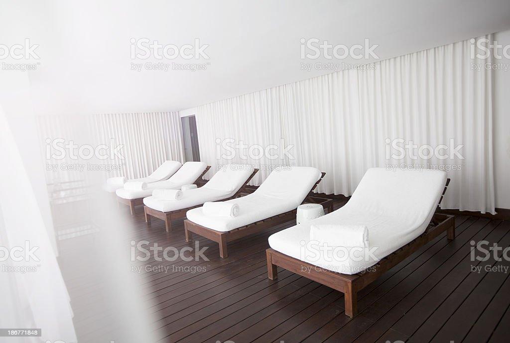 Health Spa royalty-free stock photo
