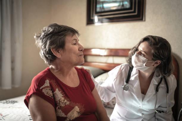 Health visitor talking to a senior woman during home visit picture id1218258091?b=1&k=6&m=1218258091&s=612x612&w=0&h=b8uwxm7uqctkiaidh9c8k klklinuh rvz1lnqz4liq=
