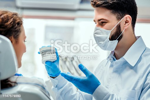 istock Healthcare and medicine concept. 1147579350
