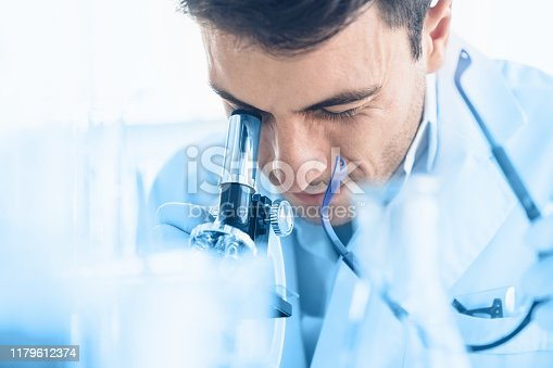 istock Healthcare and medicine concepts 1179612374