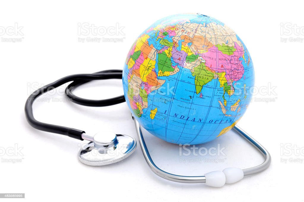 Healthcare And Medicine stock photo