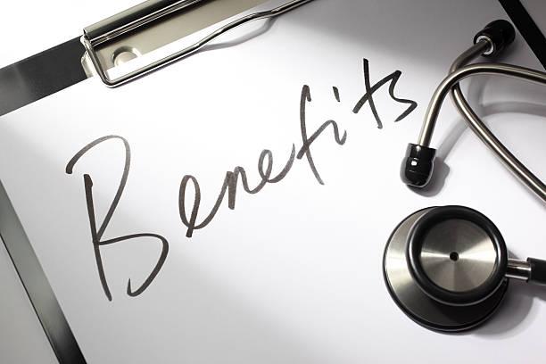 benefícios de saúde - benefits imagens e fotografias de stock