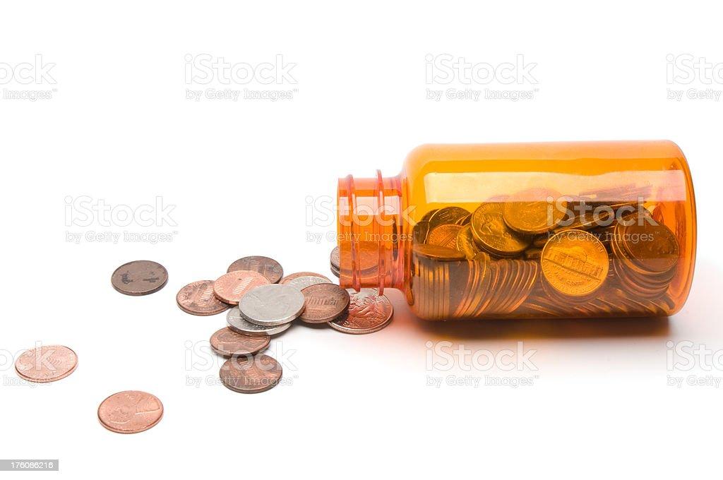 Gesundheitswesen Kosten – Foto