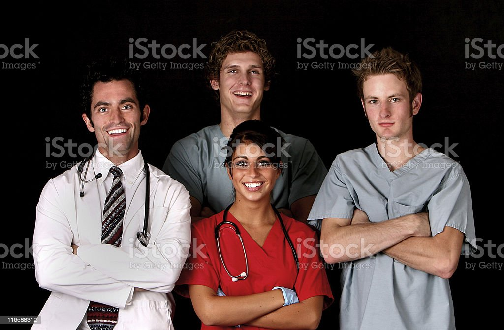 healthcare images stock photo