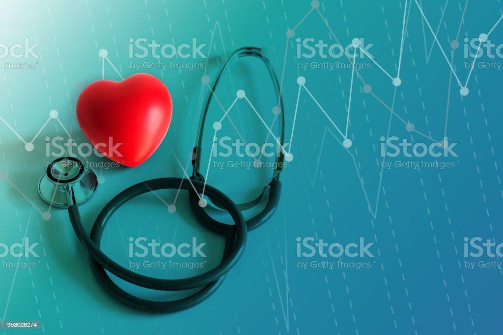 Marketing-Analyse Bericht Gesundheit Gesundheitswesen medizinische Untersuchung Business-Grafik – Foto