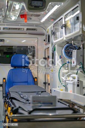 istock Healthcare Photo 1083218258