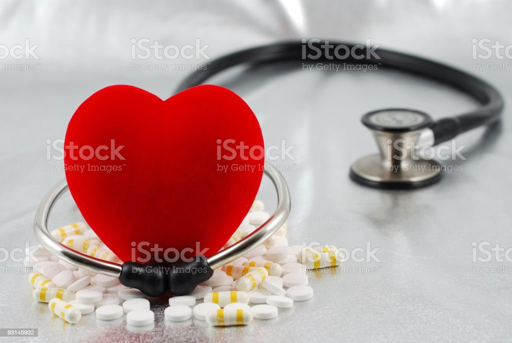Healthcare stock photo