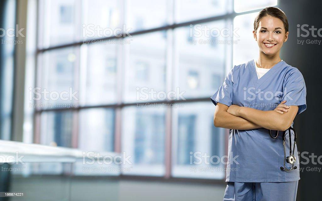 Gesundheitswesen professionellen – Foto
