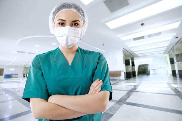 Gesundheitspersonal – Foto